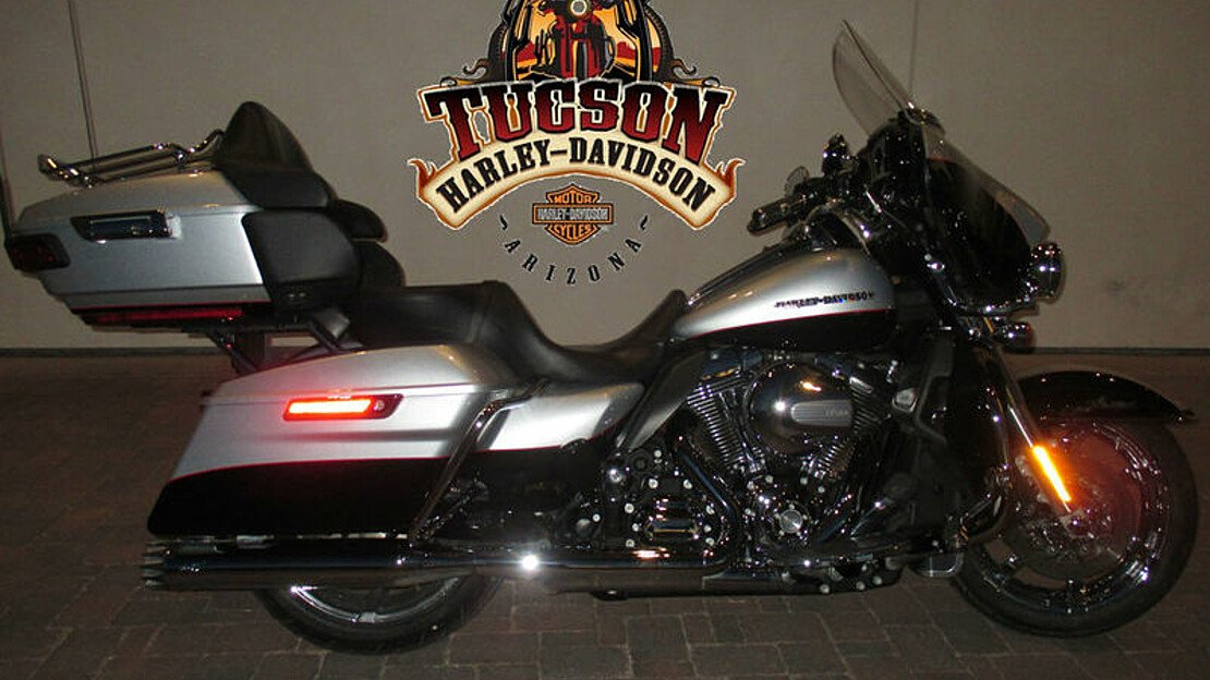 2015 Harley-Davidson Touring for sale 200533678