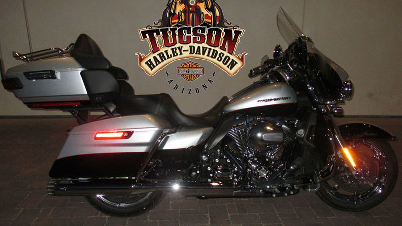 2015 Harley-Davidson Touring for sale 200533678