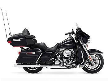 2015 Harley-Davidson Touring for sale 200536254