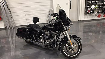 2015 Harley-Davidson Touring for sale 200539156