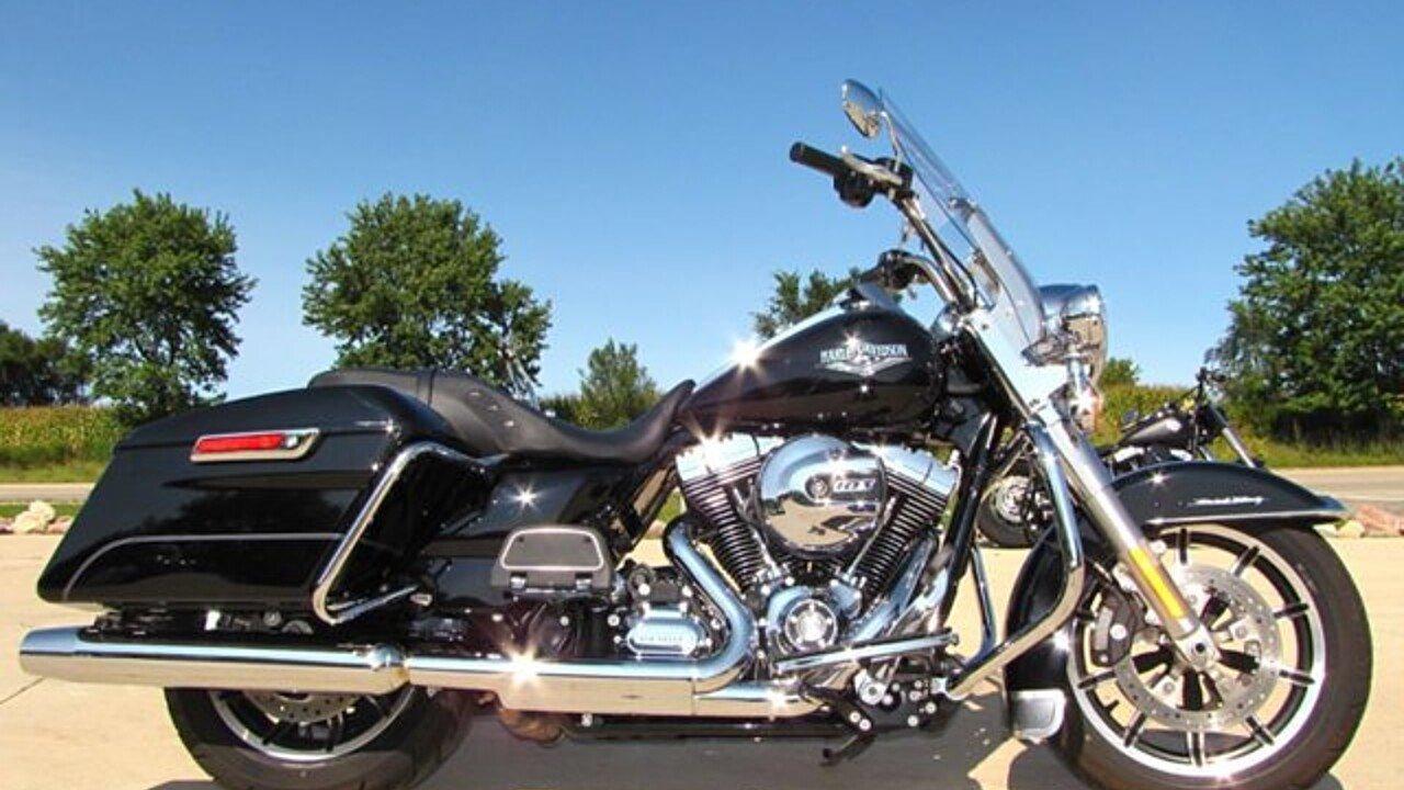 2015 Harley-Davidson Touring for sale 200544707