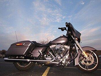2015 Harley-Davidson Touring for sale 200544762