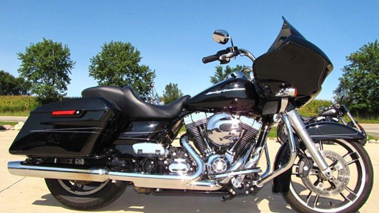 2015 Harley-Davidson Touring for sale 200544783