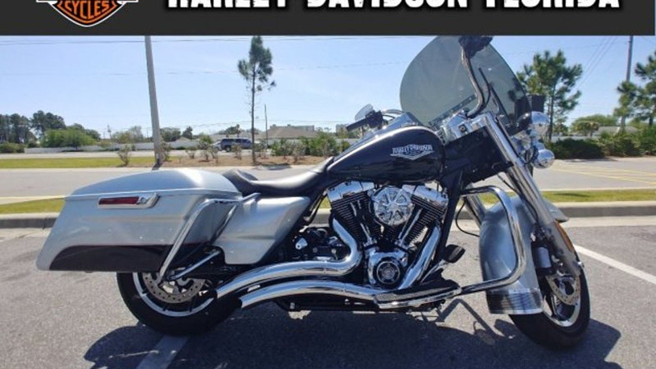 2015 Harley-Davidson Touring for sale 200546661