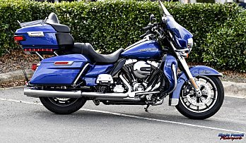 2015 Harley-Davidson Touring for sale 200549455