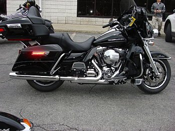 2015 Harley-Davidson Touring for sale 200549695
