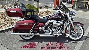 2015 Harley-Davidson Touring for sale 200551876