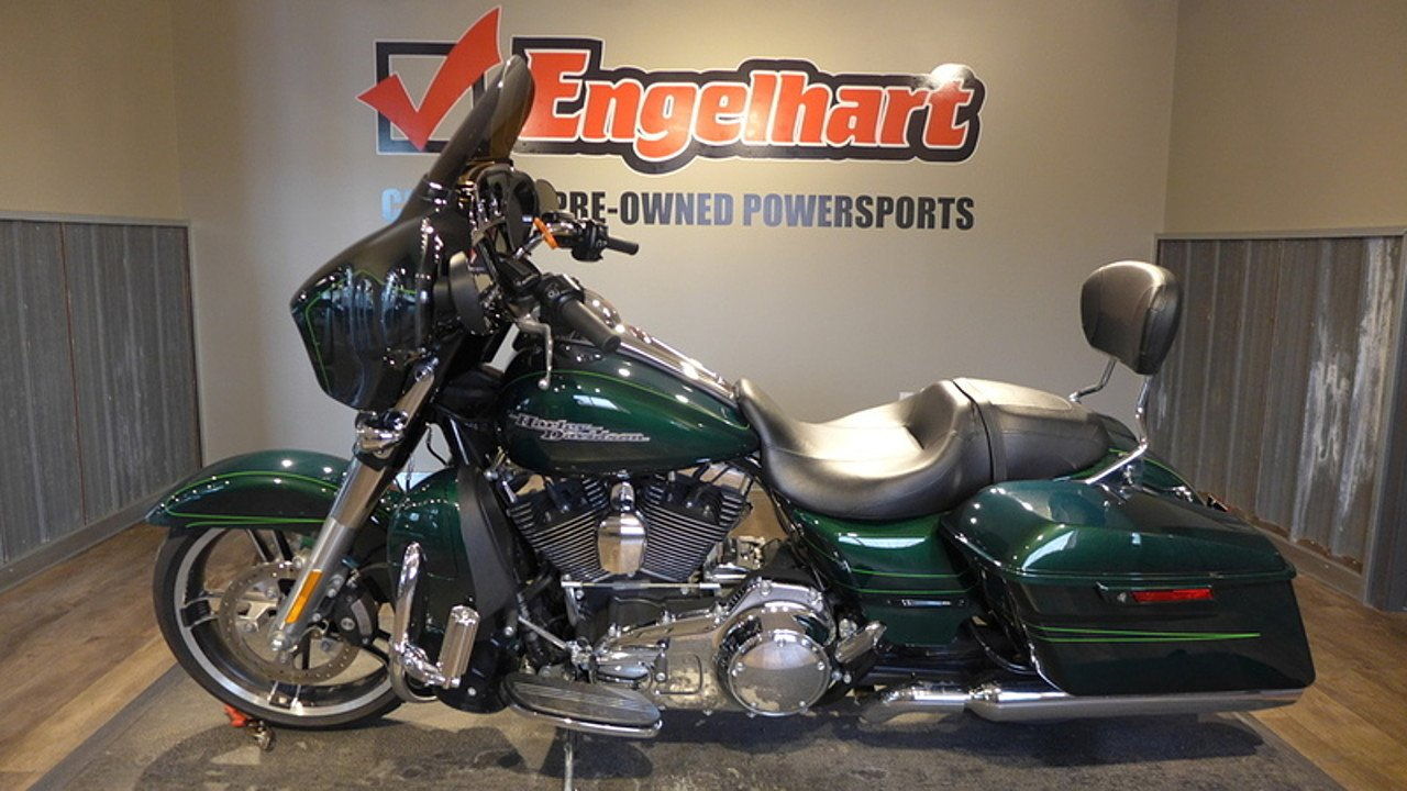 2015 Harley-Davidson Touring for sale 200552576