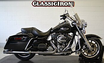 2015 Harley-Davidson Touring for sale 200558844