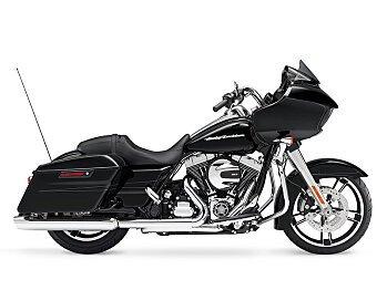 2015 Harley-Davidson Touring for sale 200560018