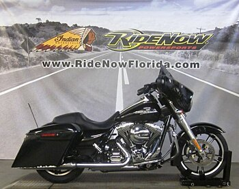 2015 Harley-Davidson Touring for sale 200566379