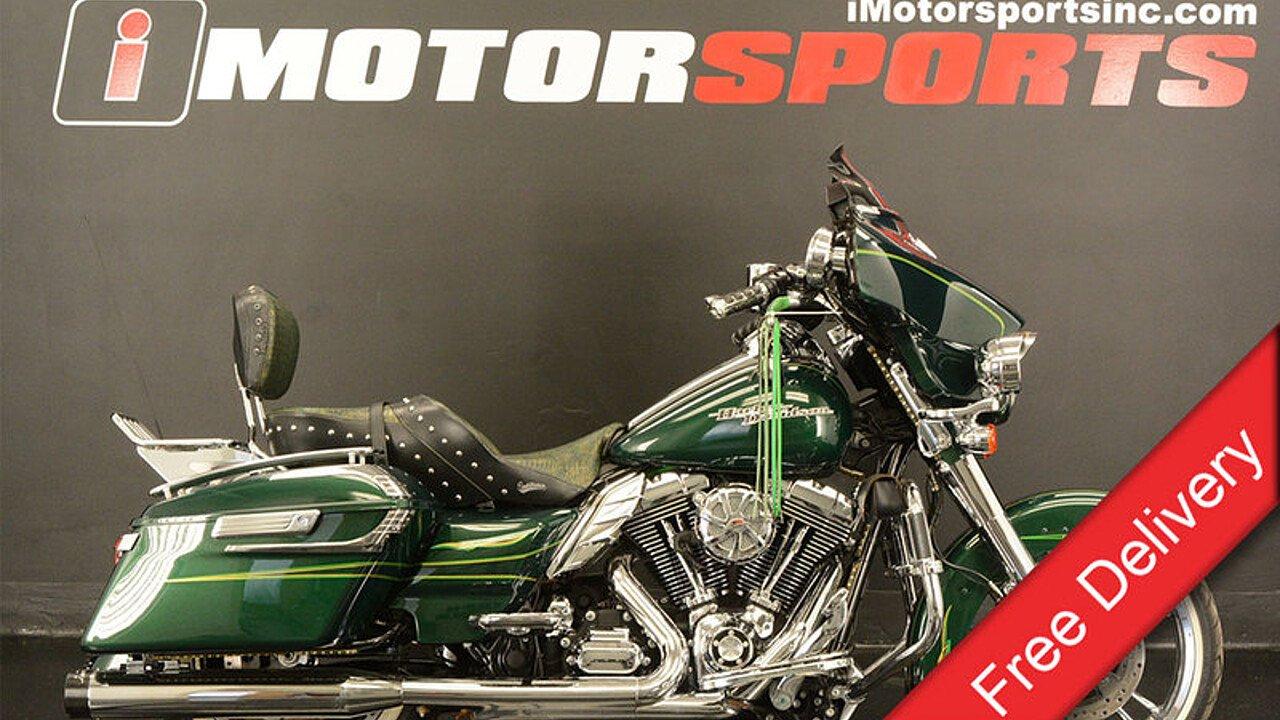 2015 Harley-Davidson Touring for sale 200569812