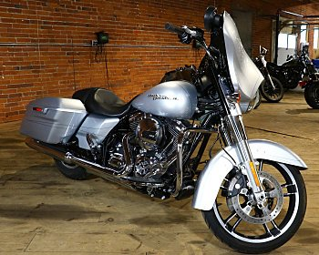 2015 Harley-Davidson Touring Street Glide Special for sale 200575779