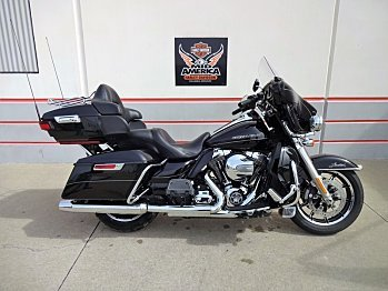 2015 Harley-Davidson Touring for sale 200576525