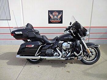 2015 Harley-Davidson Touring for sale 200576525