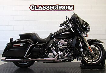 2015 Harley-Davidson Touring for sale 200577633