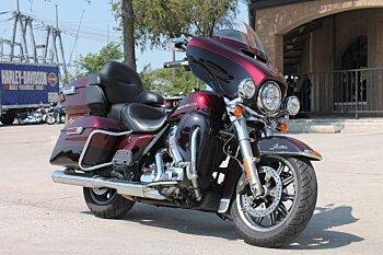 2015 Harley-Davidson Touring for sale 200579743