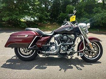2015 Harley-Davidson Touring for sale 200583360
