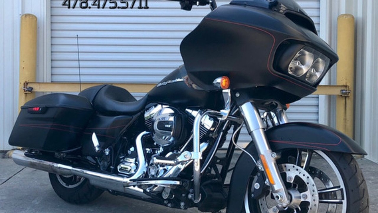 2015 Harley-Davidson Touring for sale 200585035