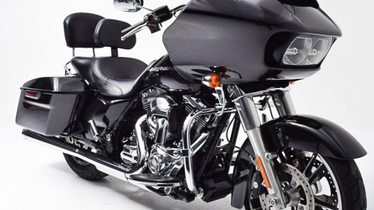 2015 Harley-Davidson Touring for sale 200585308