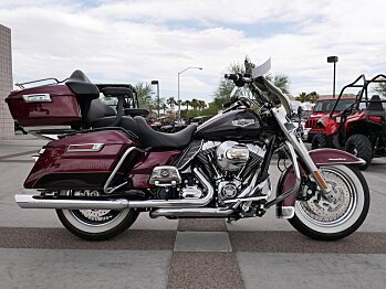 2015 Harley-Davidson Touring for sale 200590853