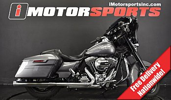 2015 Harley-Davidson Touring for sale 200592858