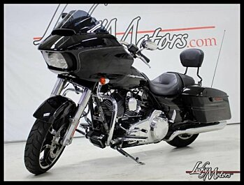 2015 Harley-Davidson Touring for sale 200593872