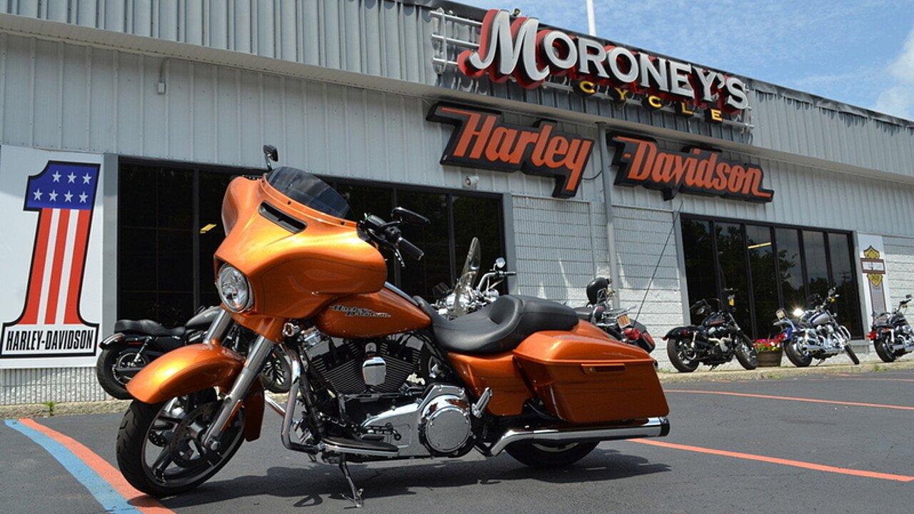 2015 Harley-Davidson Touring for sale 200598861