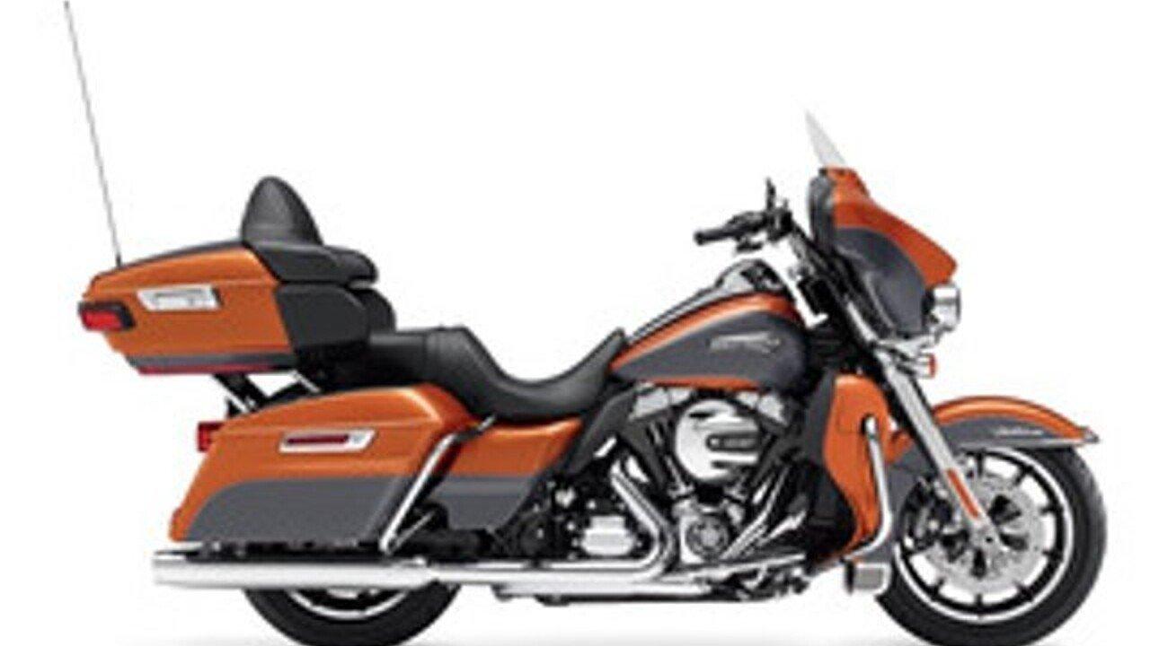2015 Harley-Davidson Touring for sale 200599032