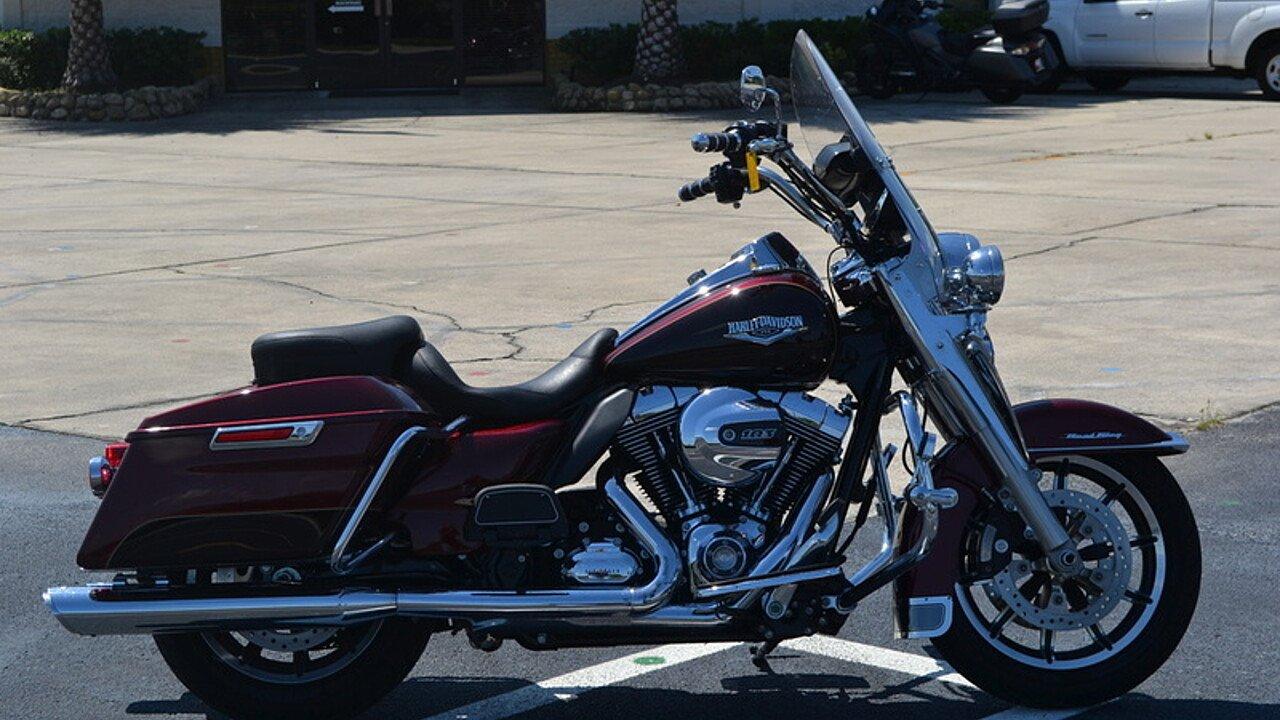 2015 Harley-Davidson Touring for sale 200599500