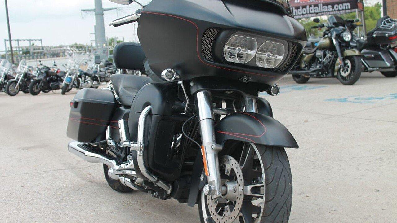 2015 Harley-Davidson Touring for sale 200599905