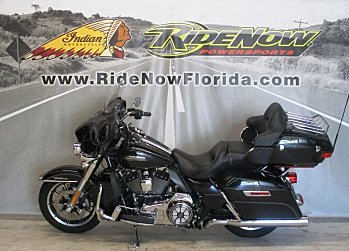 2015 Harley-Davidson Touring Ultra Classic Electra Glide for sale 200607419