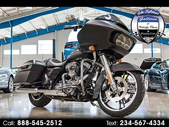 2015 Harley-Davidson Touring for sale 200608287