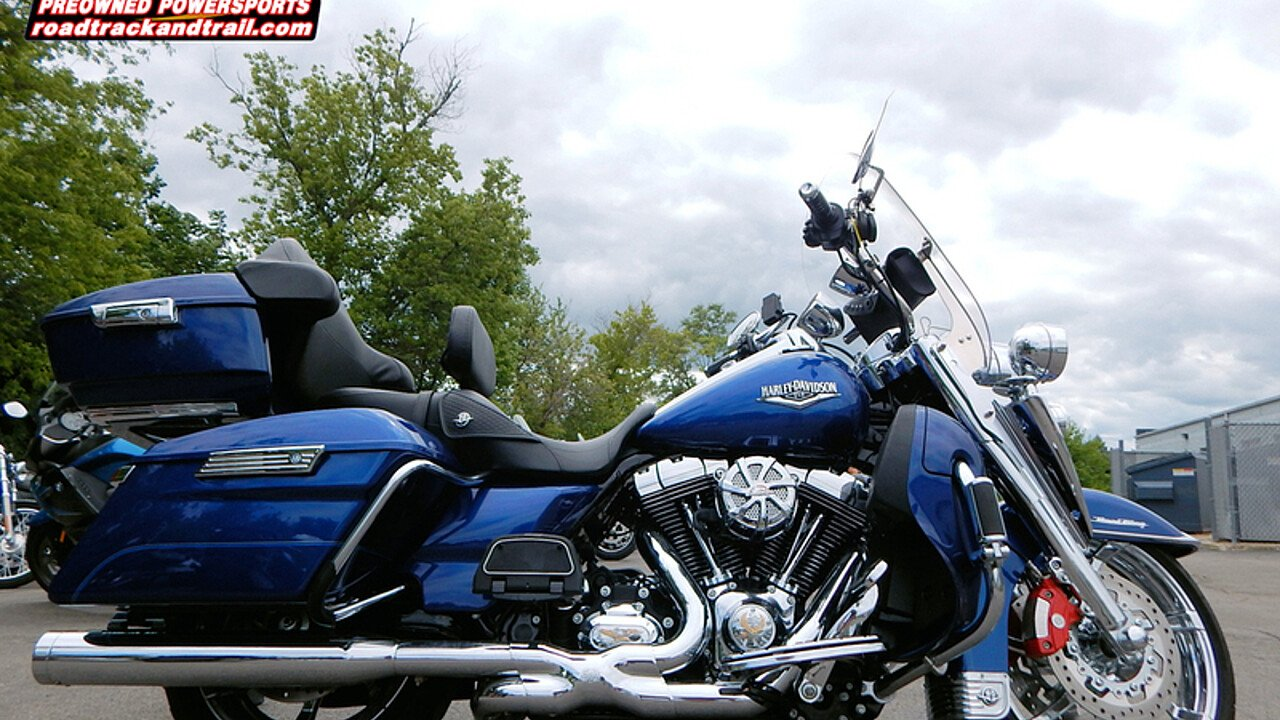 2015 Harley-Davidson Touring for sale 200609689
