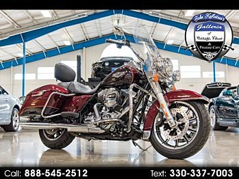 2015 Harley-Davidson Touring for sale 200611415
