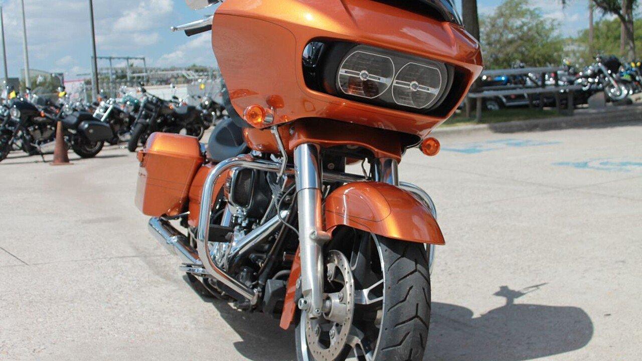2015 Harley-Davidson Touring for sale 200611724