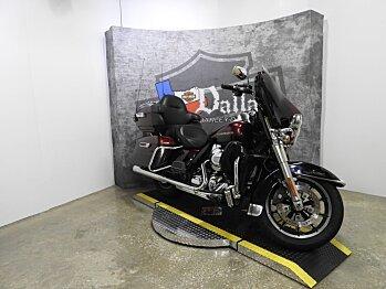 2015 Harley-Davidson Touring for sale 200612332