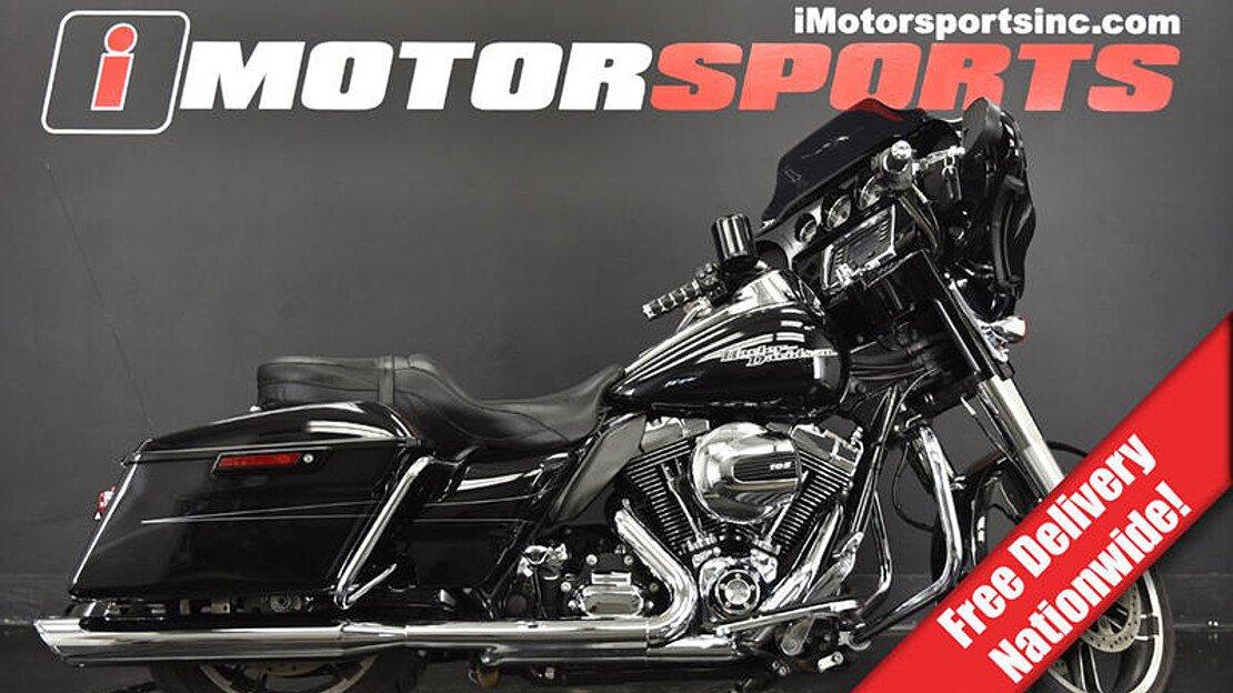 2015 Harley-Davidson Touring for sale 200622646