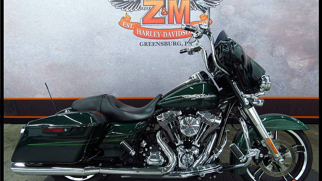 2015 Harley-Davidson Touring for sale 200623049