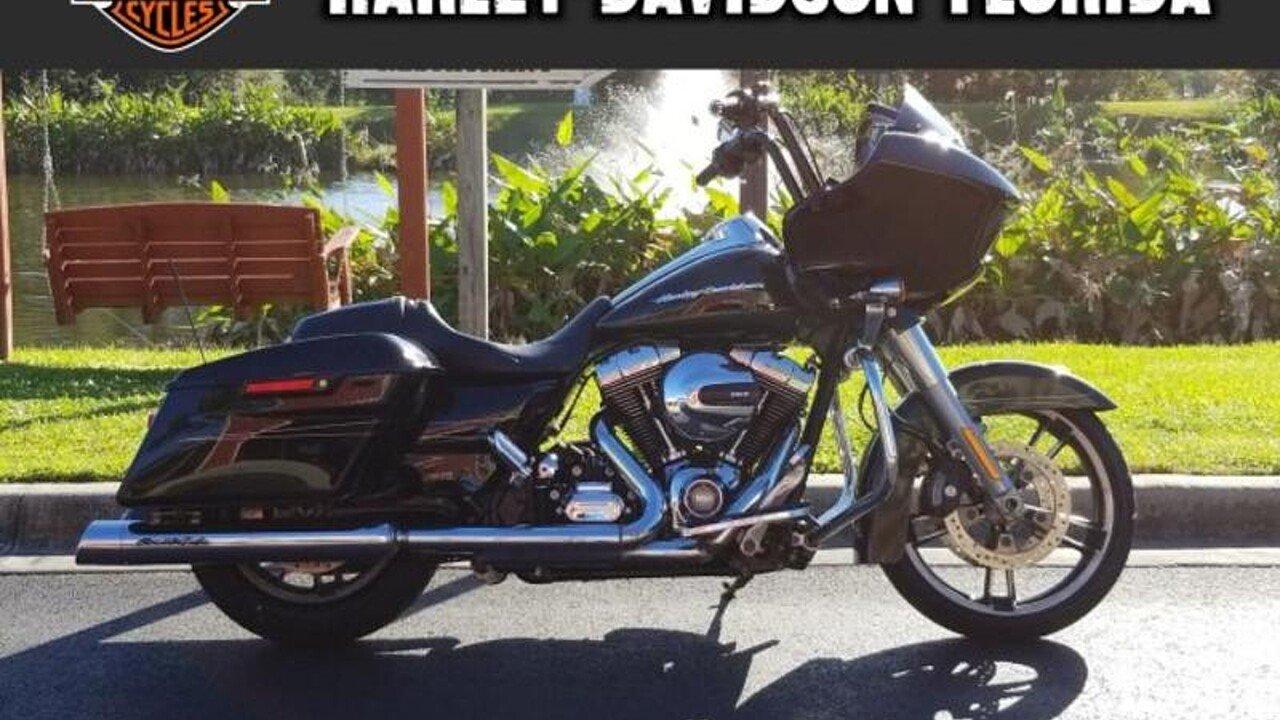 2015 Harley-Davidson Touring for sale 200624040