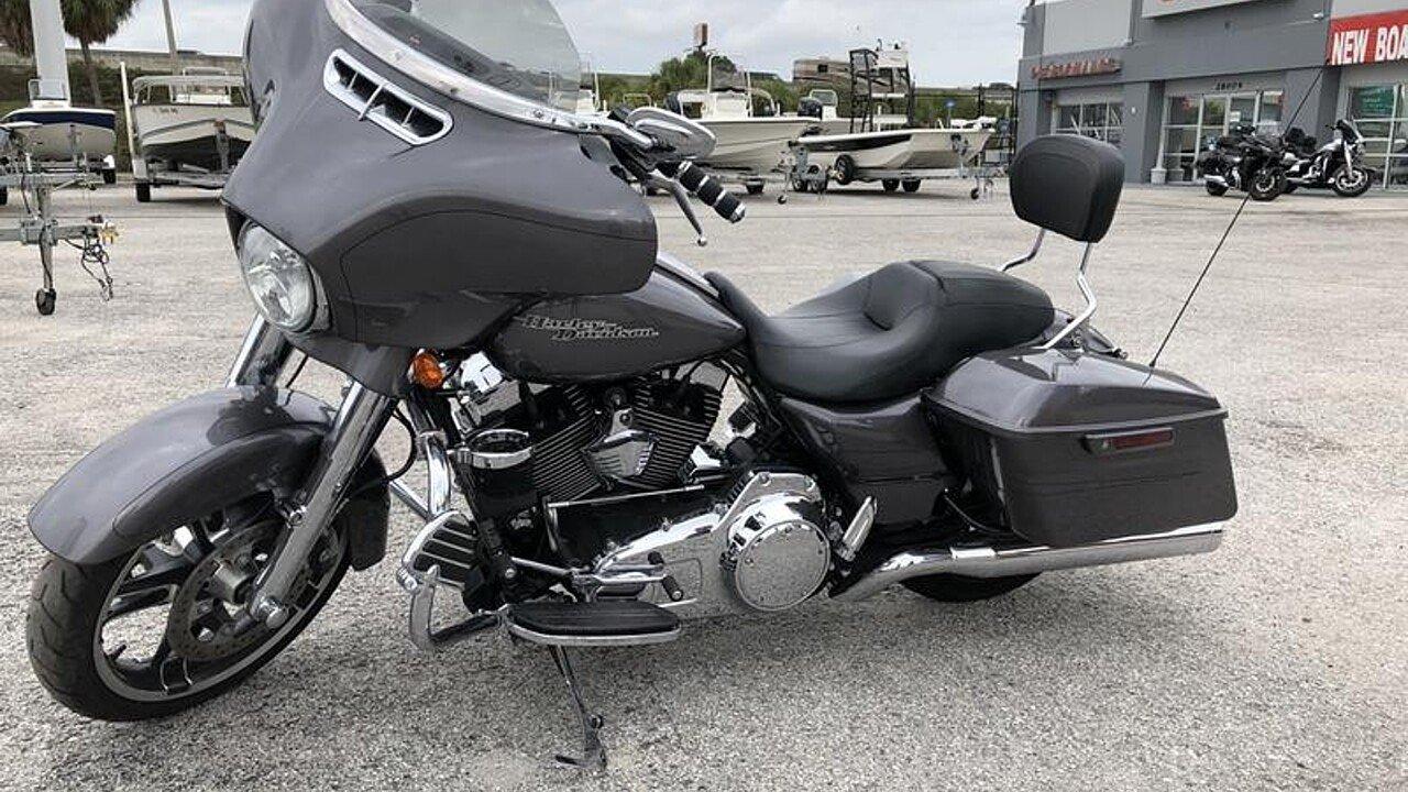 2015 Harley-Davidson Touring for sale 200628623