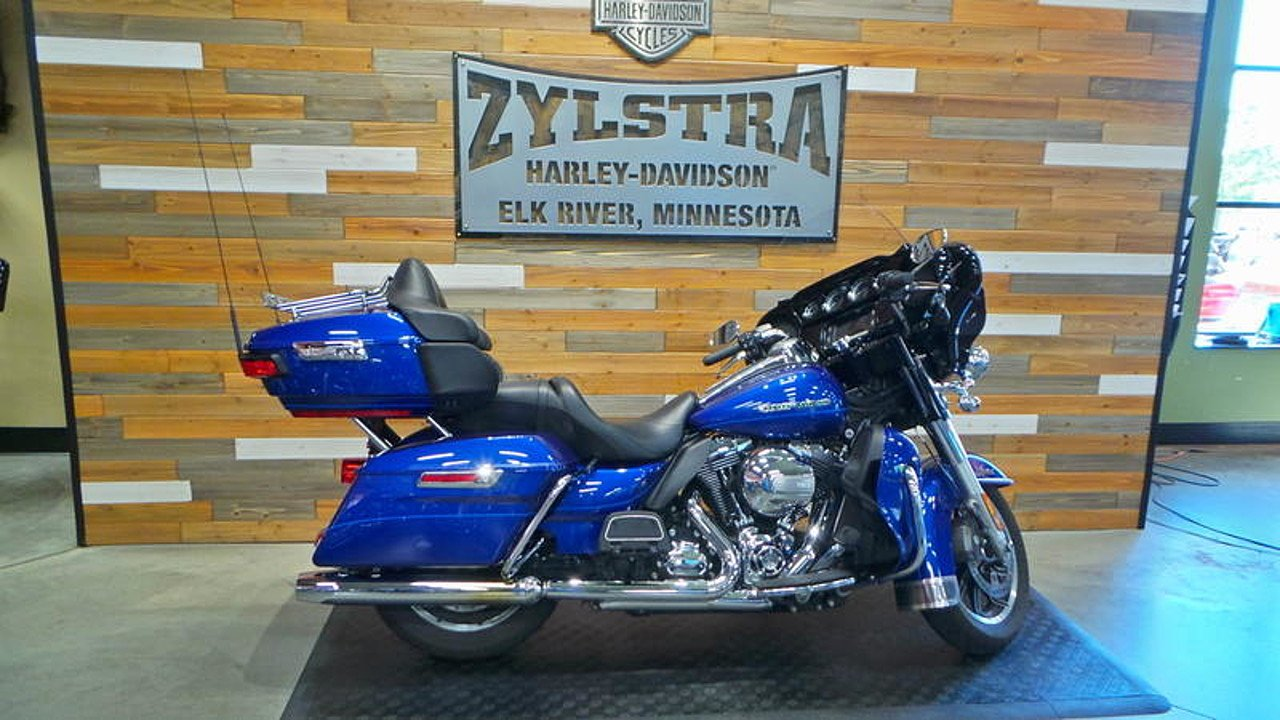 2015 Harley-Davidson Touring Electra Glide Ultra Limited for sale 200643589