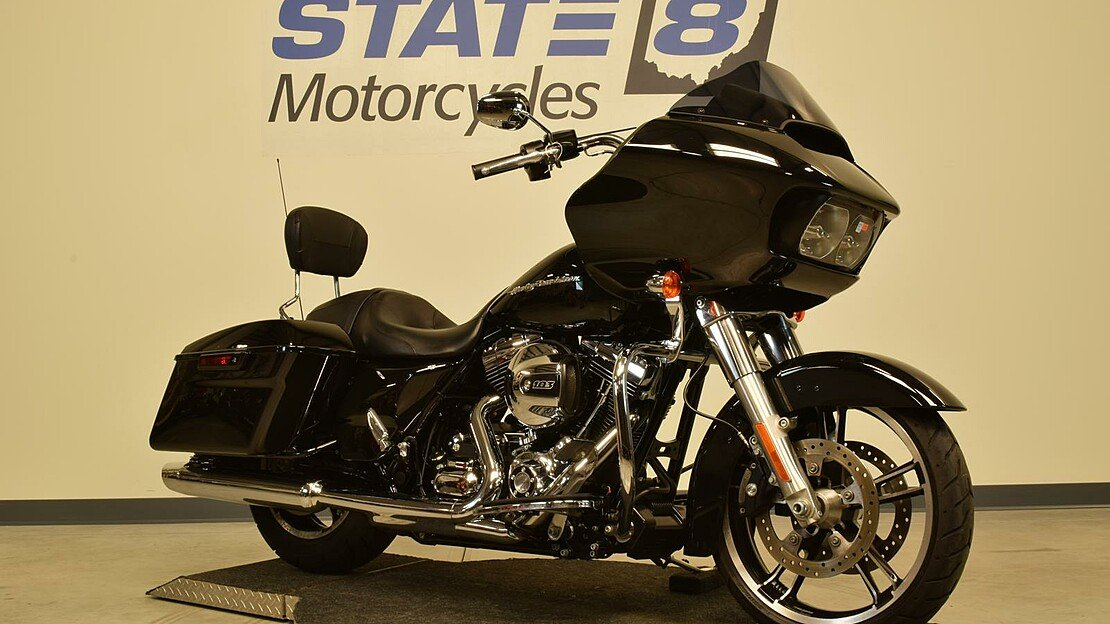 2015 Harley-Davidson Touring for sale 200647904