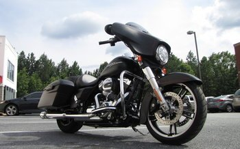 2015 Harley-Davidson Touring for sale 200464576