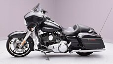 2015 Harley-Davidson Touring for sale 200469317