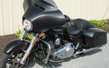 2015 Harley-Davidson Touring for sale 200489440