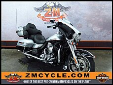 2015 Harley-Davidson Touring for sale 200490727