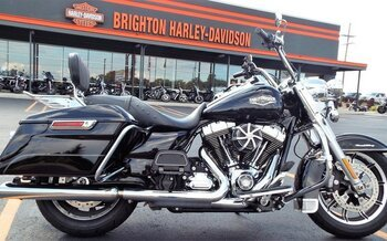 2015 Harley-Davidson Touring for sale 200490976