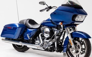 2015 Harley-Davidson Touring for sale 200492036