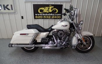 2015 Harley-Davidson Touring for sale 200498998